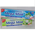 Mega Mint Herbal Complex Care Fogkrém
