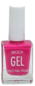 Moda Gel Effect Nail Polish