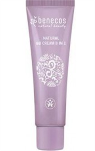 Benecos Natural BB Cream 8in1