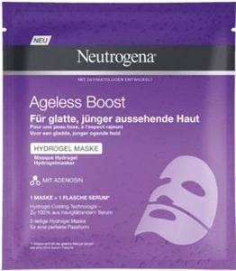 Neutrogena Ageless Boost Hydrogel Maszk
