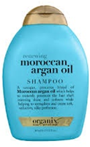 Organix Hair Renewing Moroccan Argan Oil Shampoo