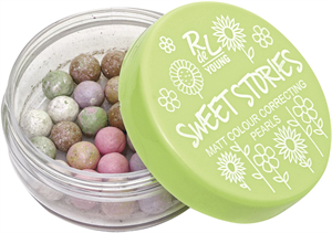 RdeL Young Sweet Stories Matt Colour Correcting Pearls