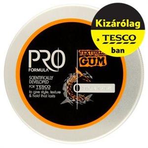 Tesco Pro Formula Hajformázó Krém