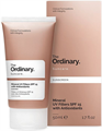 The Ordinary Mineral UV Filters SPF15 with Antioxidants