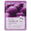 Tonymoly Pureness 100 Collagen Mask Sheet
