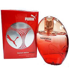 Puma Woman Limited Edition EDT