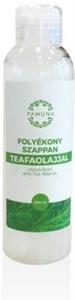 Yamuna Folyékony Szappan Teafaolajjal