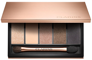 Clarins Instant Glow Spring 5-Colour Eye Szemhéjpaletta