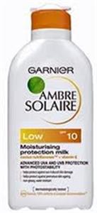 Garnier Ambre Solaire SPF10