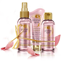 Avon Planet Spa Moroccan Romance Bőrszabályozó Arcmaszk