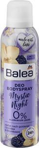 Balea Mystic Night Deo Bodyspray