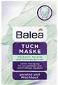 Balea Tonerde Tuch-Maske