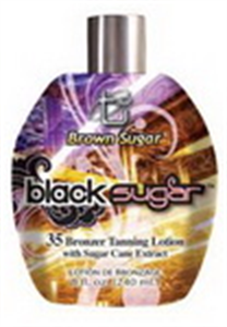 Black Sugar Secret Reverse