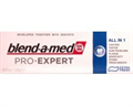 Blend-A-Med Pro Expert All In 1 Fogkrém