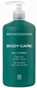 Bruno Vassari Body Care Gel Caribel