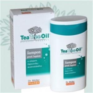Dr. Müller Tea Tree Oil Teafa Sampon