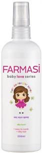 Farmasi Baby Hajpermet Gyermekeknek