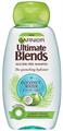Garnier Ultimate Blends Coconut Water & Aloe Vera Sampon
