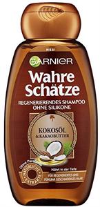 Garnier Wahre Scätze Sampon Kókuszolajjal