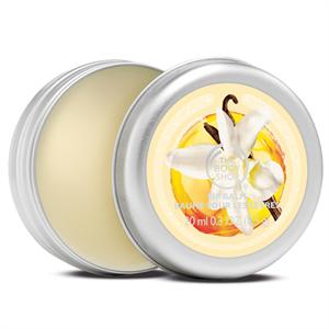 The Body Shop Vanilla Brulee Ajakápoló
