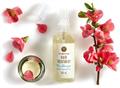 Manna Natúr Kozmetikum Intenzív Regeneráló, Hajszerkezet-Javító Spray