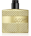 James Bond 007 Limited Edition Gold