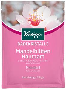 Kneipp Badekristalle Mandelblüten Hautzart
