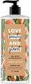 Love Beauty and Planet Tusfürdő Shea Vajjal & Szantálfa Illattal