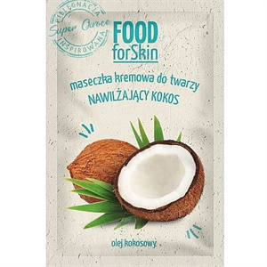 Marion Food Forskin Kókuszos Arcmaszk