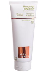 Africa Organics Organikus Mongongo Sampon