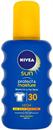 Nivea Sun Protect & Moisture Napozó Spray FF30