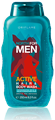 Oriflame North for Men Active Sampon és Tusfürdő 2 az 1-ben