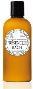 Les Fleurs de Bach Présence(S) De Bach Bath And Shower Cream