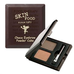 Skinfood Choco Eyebrow Powder Cake