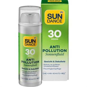 Sundance Anti-Pollution Sonnenfluid LSF30