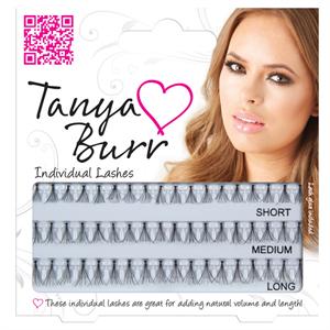 Tanya Burr Individual Lashes
