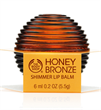 The Body Shop Honey Bronze Ajakápoló