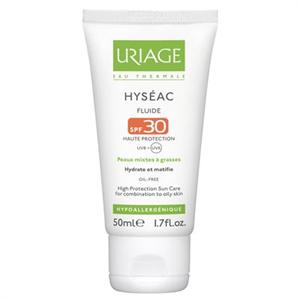 Uriage Hyséac Nappali Fluid SPF30