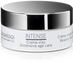 Vagheggi Intense 24 Órás Age Care Védő Krém Bőrsimító Hatással