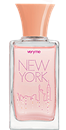 Oriflame Very Me New York EDT
