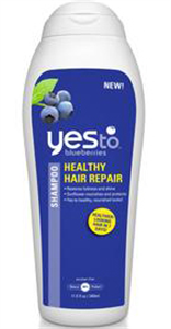 Yes To Blueberries Healthy Hair Repair Shampoo