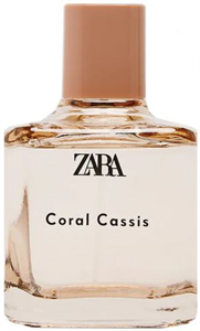 Zara Coral Cassis