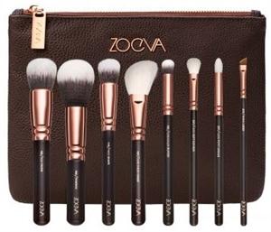 Zoeva Rose Golden Luxury Set Vol. 1