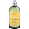 L'Occitane 3 Essential Oils Revitalizing Shower Gel