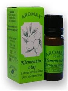 Aromax Klemntinolaj