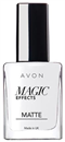Avon Magic Effects Matt Hatású Körömlakk