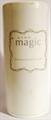Avon Magic Shimmering Body Powder