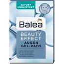 Balea Beauty Effect Hűsítő és Frissítő Zselés Párna Hialuronsavval