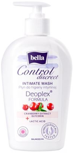 Bella Control Discreet Intim Mosakodó