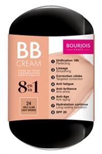 Bourjois 8in1 BB Cream